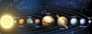 """Qué es la """"Gran brecha"""" del Sistema Solar y cómo falló para permitir la vida en la Tierra"""