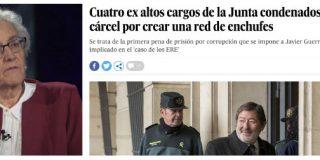 "Rafael López Charques: ""Nadie sabe nada"""