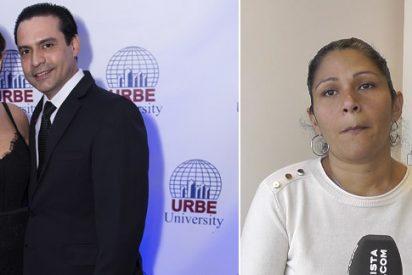 """Exclusiva PD: Denuncian a jueza chavista por """"trata de personas"""" en Madrid"""