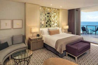 Hoteles lujosos de Miami: St. Regis Bal Harbour