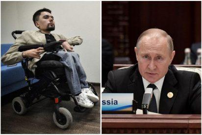 'StalinGulag', el mayor troll de Putin en las redes sociales
