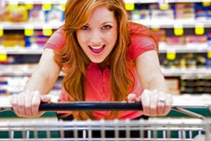 ¿Sabes cuáles son los truquillos utilizados por los supermercados para que compres lo que no necesitas?