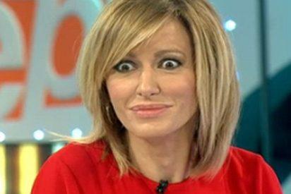 El sueldo millonario de Susanna Griso por apoyar al independentismo en Antena 3