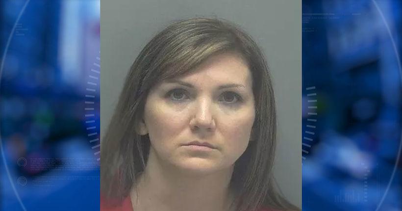 Maestra viola a su alumno sin importar que su esposo sea profesor en la misma escuela