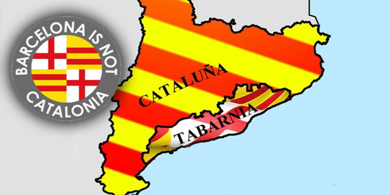 Cataluña: El CIS catalán revela que son mayoría los catalanes contrarios a la independencia