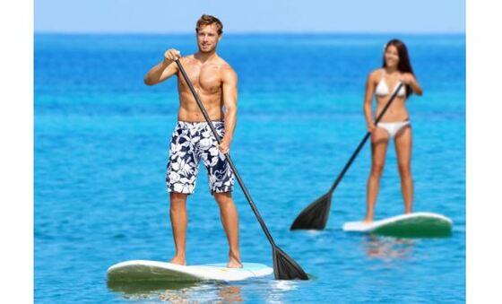 Tablas de paddle surf hinchables más