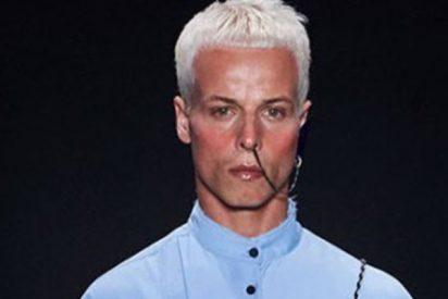 ¡Grandes dudas!: La autopsia deja en evidencia la causa de muerte del modelo brasileño desmayado en plena pasarela