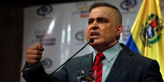 Purga chavista: la dictadura arresta a tres funcionarios del Ministerio de Economía y Finanzas