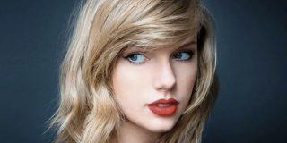 ¿Y esas bragas de abuela?: Taylor Swift tiene un descuido poco provocativo con la falda