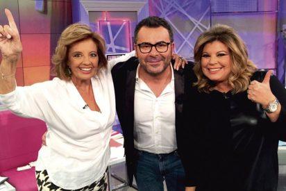 Escándalo: Carmen Borrego, Teresa y Terelu Campos denunciarán a Telecinco por acoso