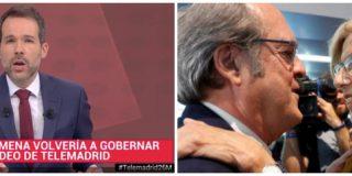 Una encuesta a pie de urna de Sigma DOS le otorga todo el poder en Madrid a la izquierda y al populismo
