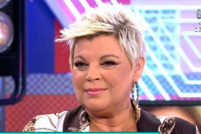 OFICIAL: Terelu Campos dice adiós a 'Sálvame' para siempre