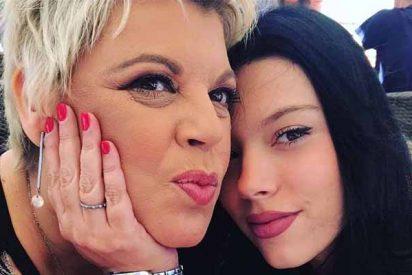 Alejandra Rubio, la hija de Terelu Campos, confiesa por qué tuvo que acudir al psicólogo