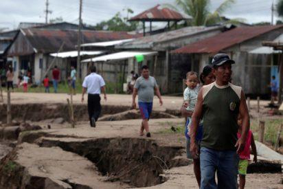 ¿Sabes por qué el terremoto de 8,0 en Perú duró tanto y se sintió en varios países?