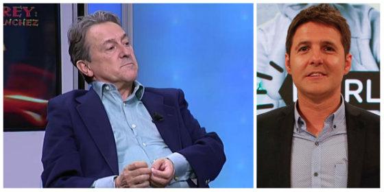 """Hermann Tertsch acribilla al bocazas de Cintora por su ataque a Amancio Ortega: """"Este enano moral es el campeón de la envidia"""""""