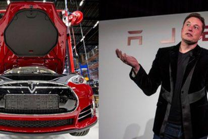 Tesla lanza una advertencia que puede cambiar el futuro de los coches eléctricos