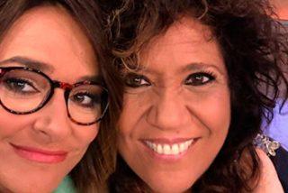 La vida se le complica a Toñi Moreno: rompe con Rosana tras dos años de relación