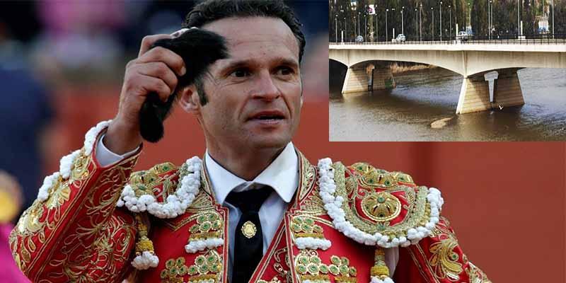 Los desamores, dolores y desdichas del torero Ferrera que le llevaron a tirarse de un puente