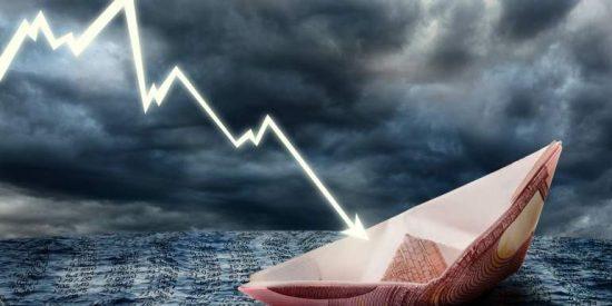 Bolsas en rojo: El Brexit vuelve a arrasar en una semana clave. Qué esperar