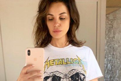Marta Torné sube una foto a Instagram sin darse cuenta de lo que sale detrás… y se lía