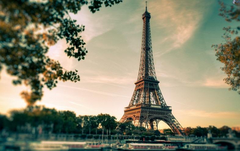 Los 10 'secretos' de la Torre Eiffel que seguro no sabías