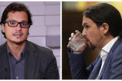 Nacho Torreblanca provoca la peor pesadilla de Iglesias vaticinando las intenciones reales de Sánchez con Podemos