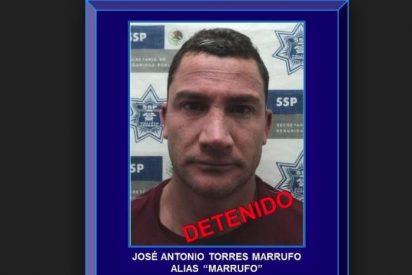 """José Torres Marrufo, amigo de """"El Chapo"""", fue extraditado y enfrenta la pena máxima en EEUU"""