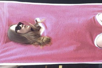 """Así es la """"Towelkini"""", la toalla-bikini que ya es tendencia para este verano"""