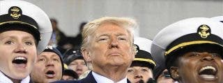 Donald Trump anuncia el envío de 1.500 militares a Oriente Medio por la creciente tensión con Irán