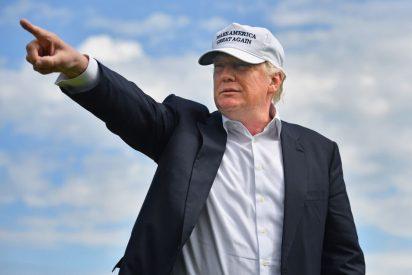 Nueva traba a Donald Trump para construir el muro con México