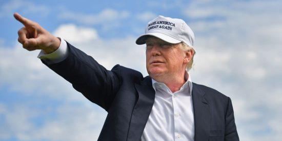 El muro invisible: Trump impone aranceles de un 5% a importaciones mexicanas