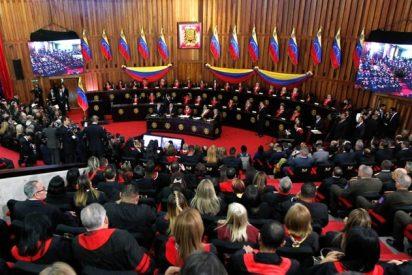 """La dictadura venezolana ordena meter en la cárcel a siete diputados que apoyaron la """"Operación Libertad"""""""
