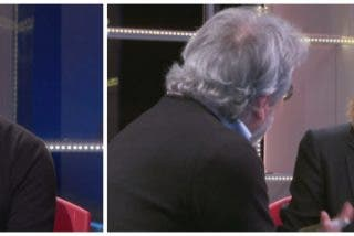 La última de Buenafuente: lleva a TV3 a un exiliado turco para que diga que el sistema judicial español es peor que el de Erdogan