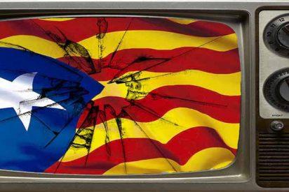 El sectarismo, la xenofobia y la manipulación hunden TV3: 7 millones perdidos en el primer trimestre