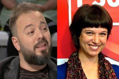 """Cojan palomitas y disfruten el despelleje entre Maestre y Talegón: """"Deja de ser un portero chulo de discoteca"""""""
