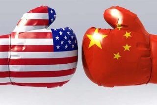 El gobierno de China acusa al Pentágono norteamericano de haber llevado el virus a Wuhan