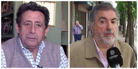 """Alfonso Ussía le canta las verdades del barquero al vil Eguiguren por su """"abyección prostituida"""" de alabar a Ternera"""