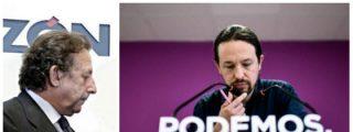 """Ussía hace picadillo a Iglesias con una soberbia defensa de la Guardia Civil: """"Antes de hablar de ella, enjuáguese la boca con espuma de liebre"""""""