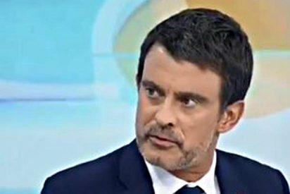 El ex primer ministro Valls llama 'ignorantes' a varios diputados franceses por decir que hay represión en España