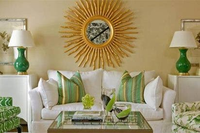 Cómo DECORAR con ESPEJOS para que tu casa se llene de sol