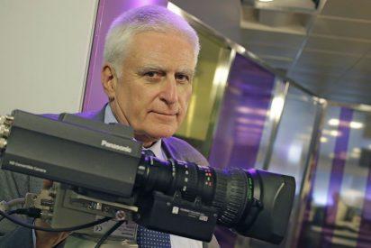 Paolo Vasile 'pasa' de las elecciones del 26 de mayo y no programa especiales en Mediaset