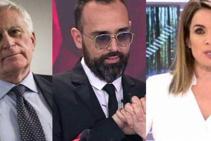 'Todo es mentira' y 'Cuatro al día' demuestran que lo que buscaba Vasile eliminando los telediarios era 'salvamizar' la política para riculizar a la derecha