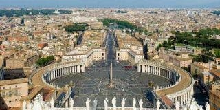 El coronavirus hace mella en El Vaticano y sufre una caída de entre el 25% y el 45% de los ingresos