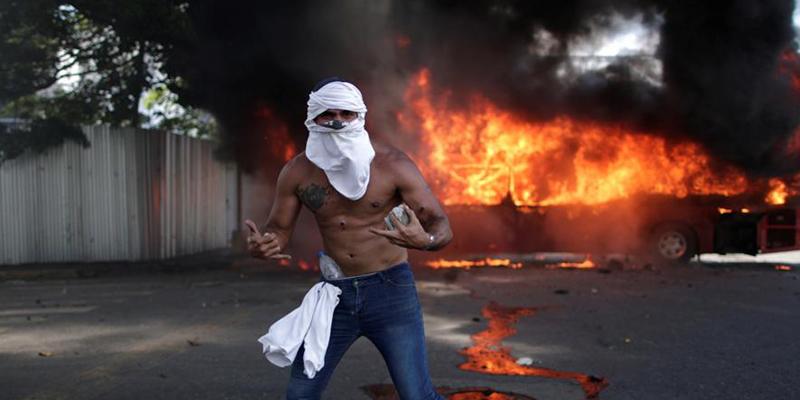 Venezuela: la peor crisis económica para un país sin guerra