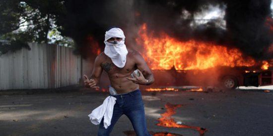 México insiste en su gran preocupación por los derechos humanos en Venezuela y pide una solución pacífica