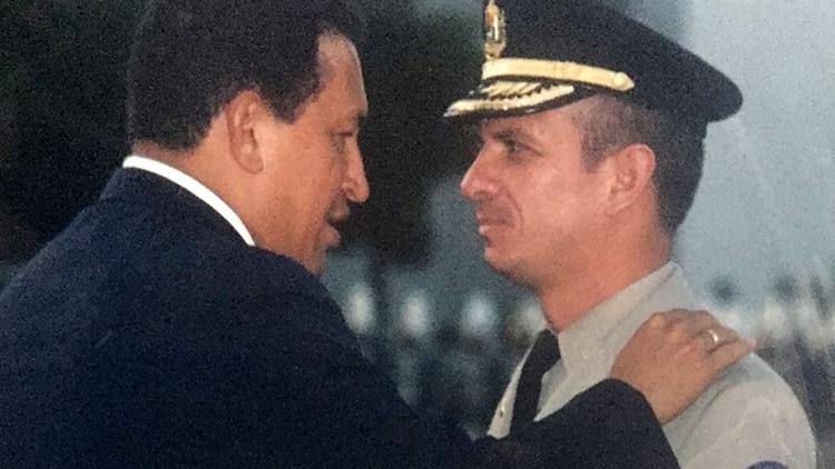 El narcogeneral chavista Hugo Carvajal, detenido en Madrid, conspiró para introducir cocaína en EEUU
