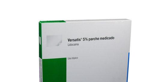"""Manuel del Rosal: """"El medicamento Versatis como muestra de la manipulación del gobierno a la población"""""""