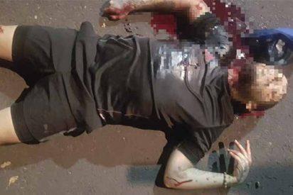 VIDEO: Así asesinaron esbirros del CJNG en la capital mexicana a líder rival
