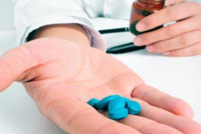 Un alcalde francés propone como solución contra la despoblación regalar Viagra