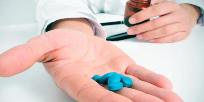 Así es el nuevo y desconocido efecto de la Viagra del que nadie te ha hablado